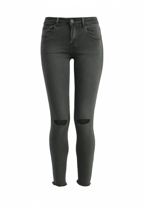 Зауженные джинсы Miss Bon Bon R20-H5116-7