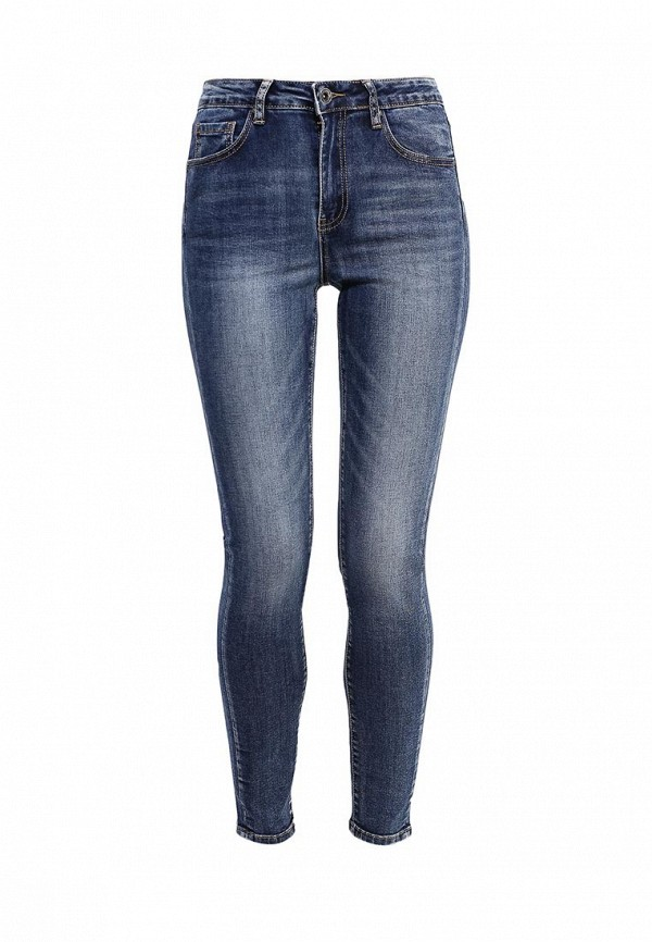 Женские джинсы Miss Bon Bon R20-H5209