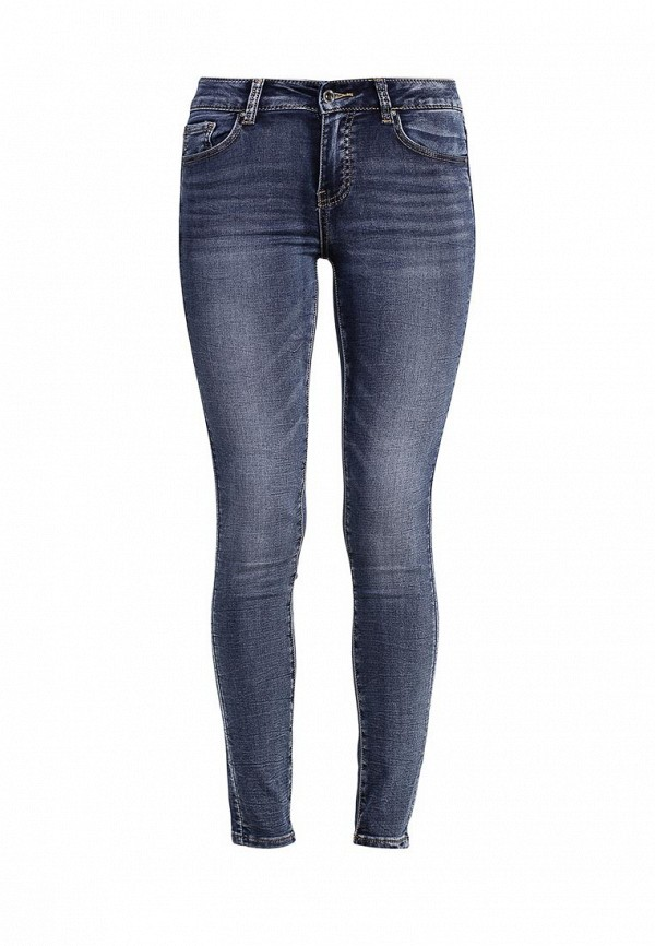 Зауженные джинсы Miss Bon Bon R20-HX5381