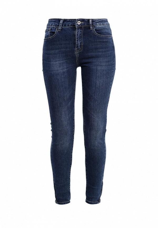 Женские джинсы Miss Bon Bon R20-ZA1593