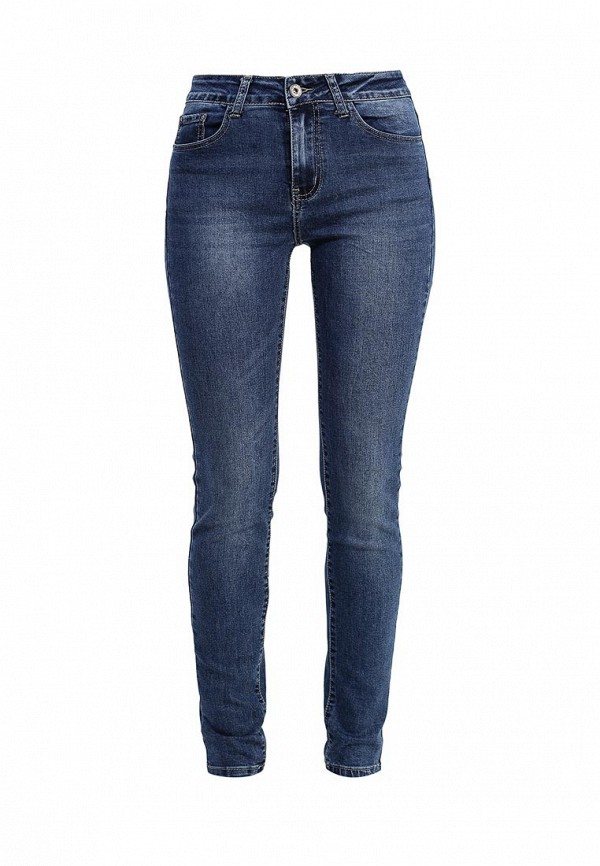 Зауженные джинсы Miss Bon Bon R20-ZA1594