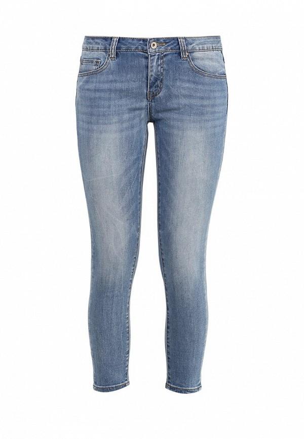 Зауженные джинсы Miss Bon Bon B001-H291