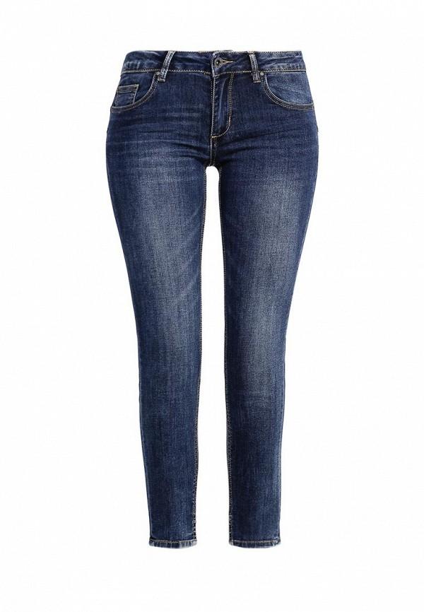 Зауженные джинсы Miss Bon Bon B001-H5518