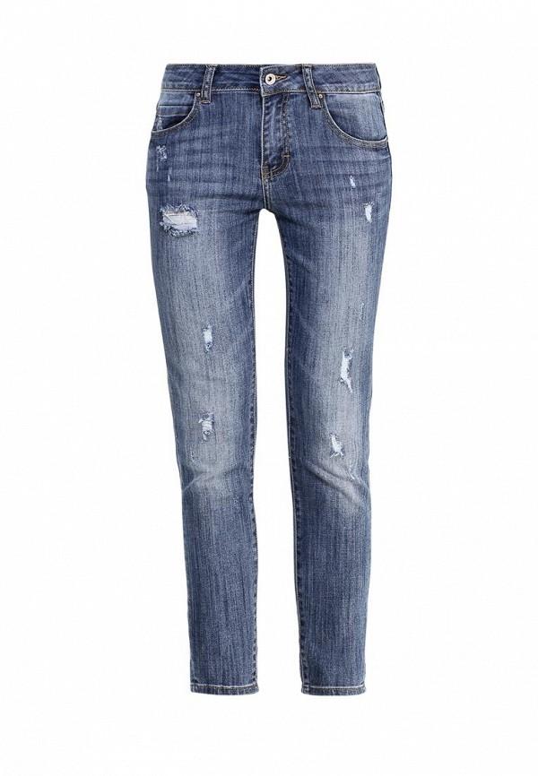 Зауженные джинсы Miss Bon Bon B001-H5728