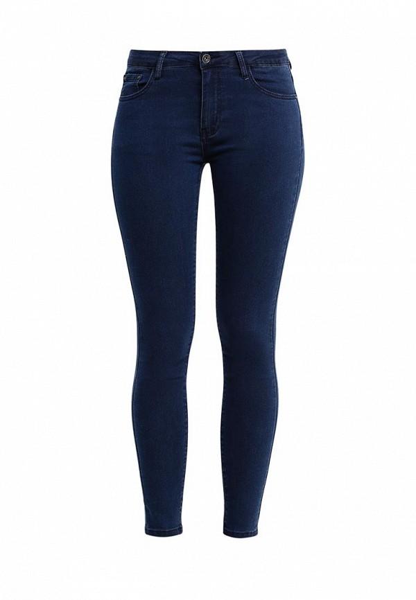 Зауженные джинсы Miss Bon Bon B001-ZX1691