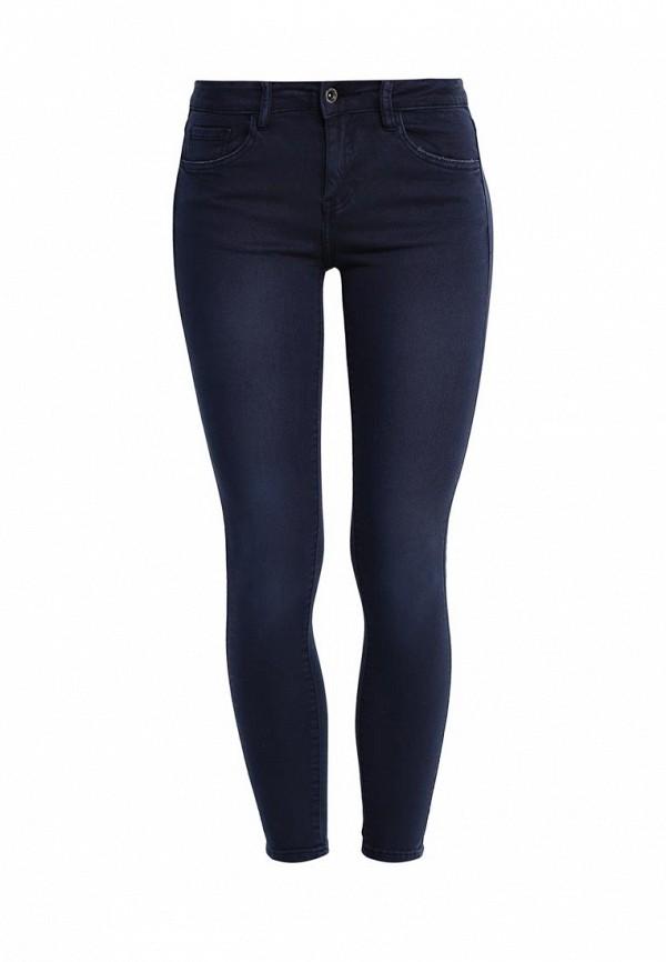 Зауженные джинсы Miss Bon Bon B001-H500-17