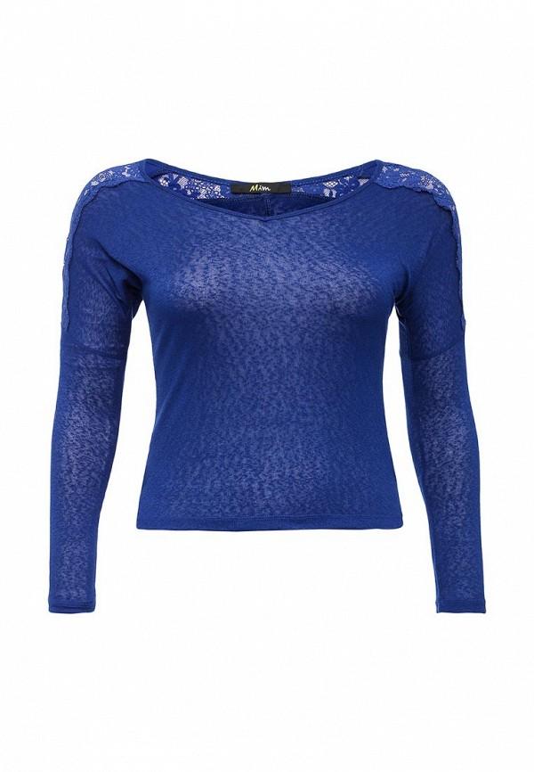 Пуловер Mim 0CSDENTE