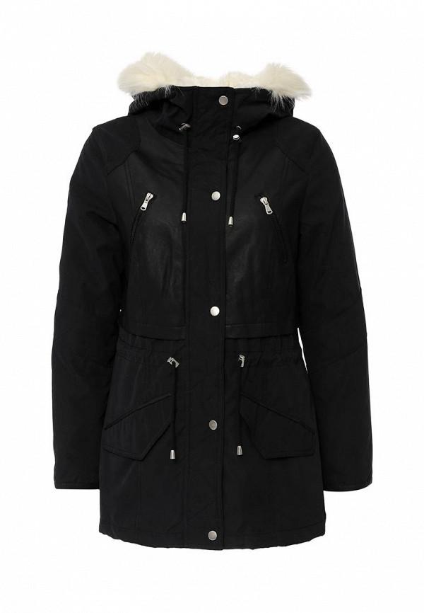 Утепленная куртка Mim 0CLOUDY