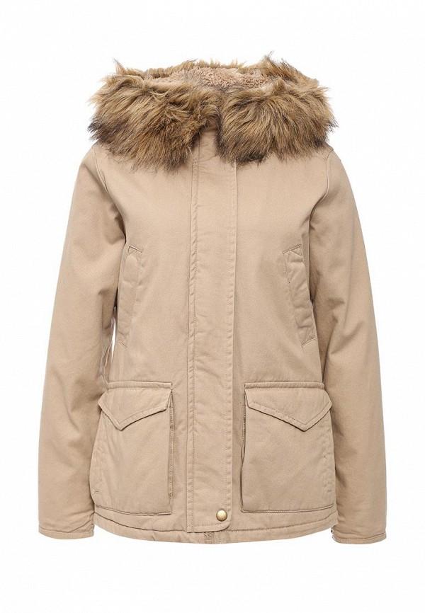 Утепленная куртка Mim 0PARKASHEEP