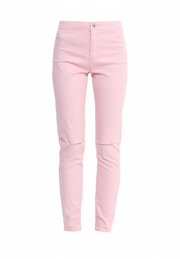 Женские зауженные брюки Mim 0SLASHY