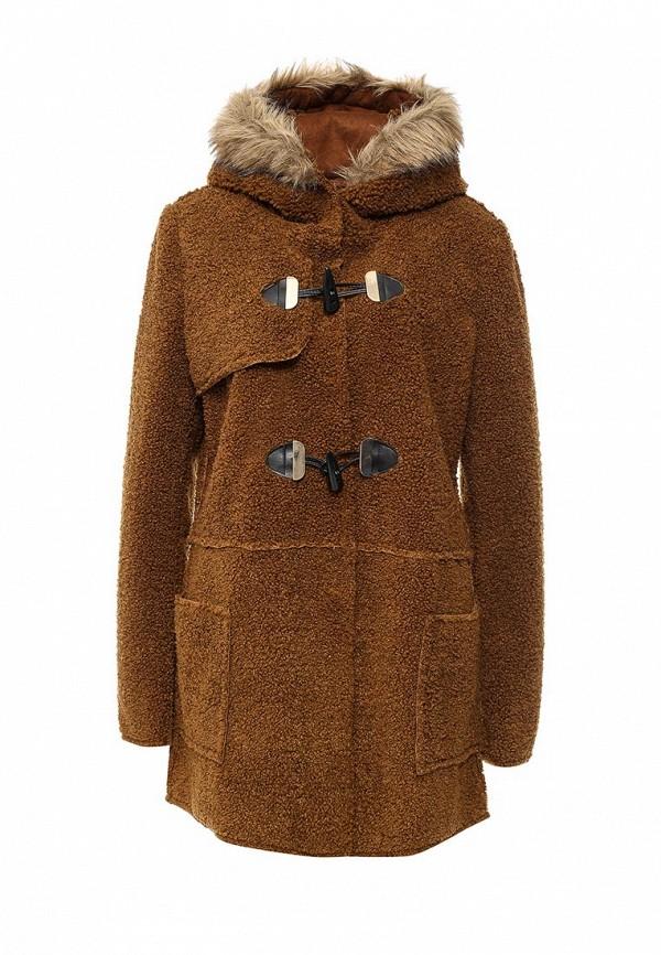 Пальто утепленное Mim