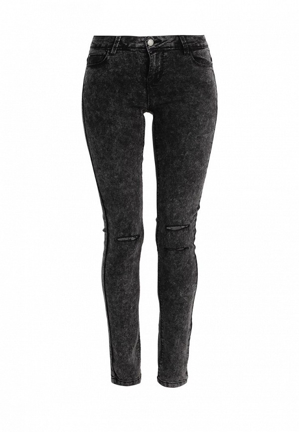Зауженные джинсы Mim 0TWOSLASH.JN