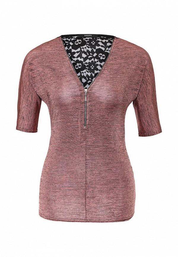 Блуза Mim 1HCRISTALUNI