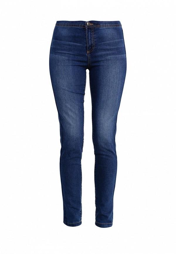 Зауженные джинсы Mim 1HAUTE.JNL
