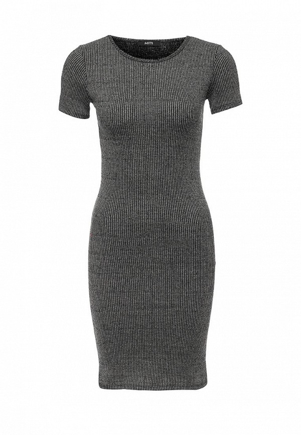 Платье-миди Mim 2RCHINECOTE