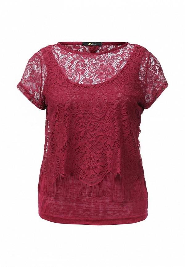 Блуза Mim 2HBACKLIN