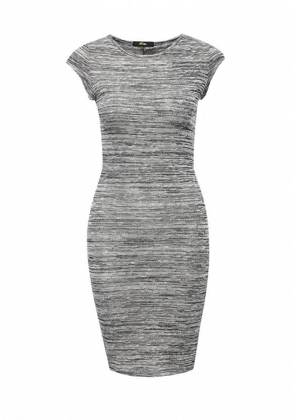 Платье-миди Mim 2RCHINE