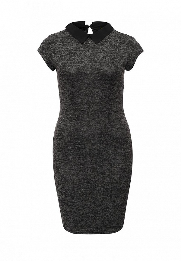 Вязаное платье Mim 2RCOLCHINE