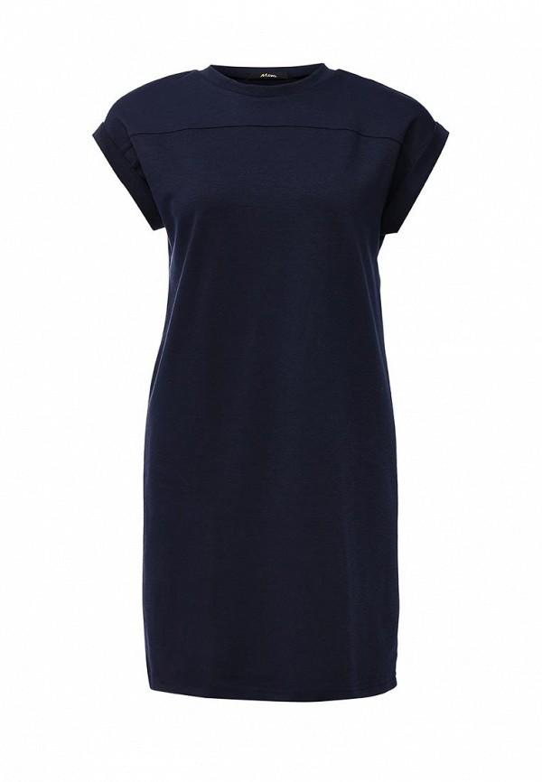 Платье-миди Mim 2RKAKI