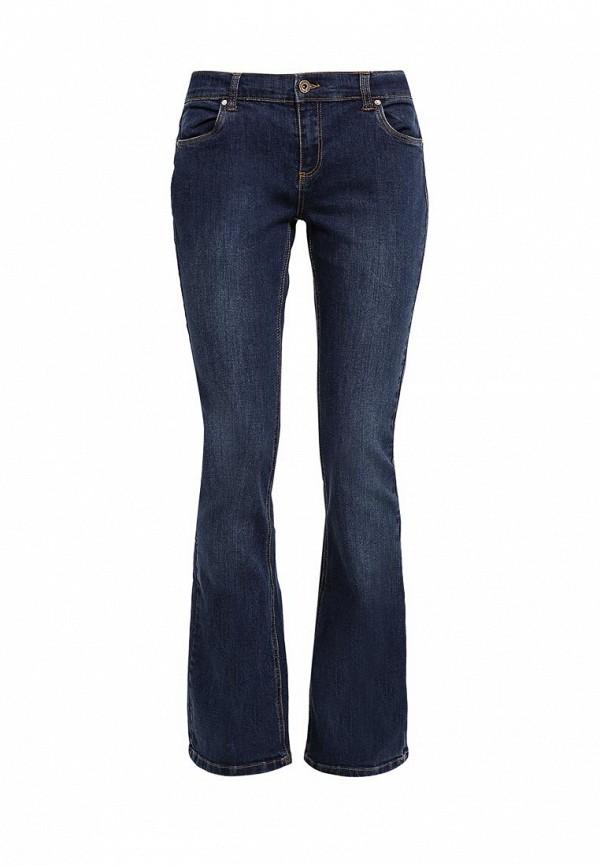 Широкие и расклешенные джинсы Mim 2DBOOTCUT