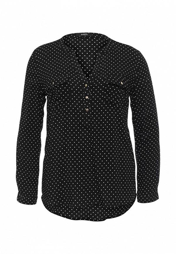 Блуза Mim 2FARTPRINT