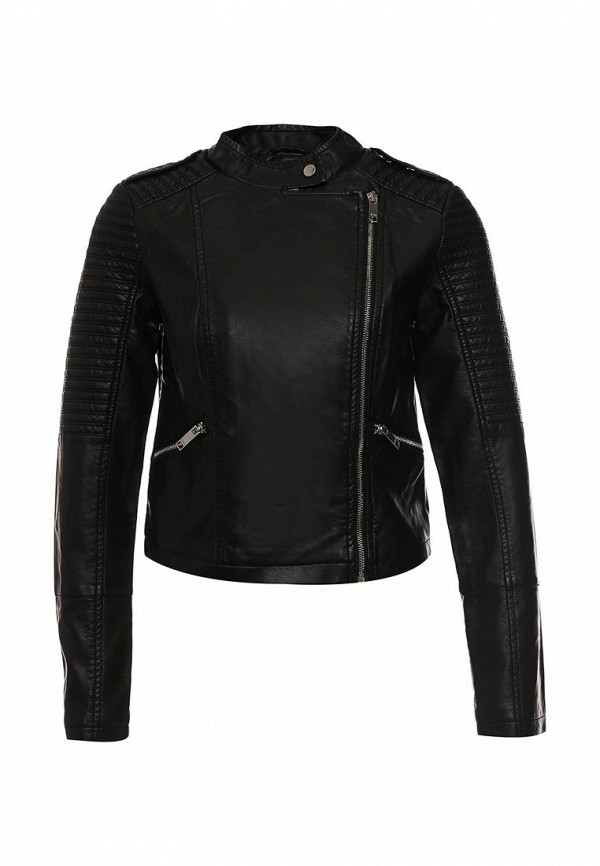 Кожаная куртка Mim 2OBIKER.PU