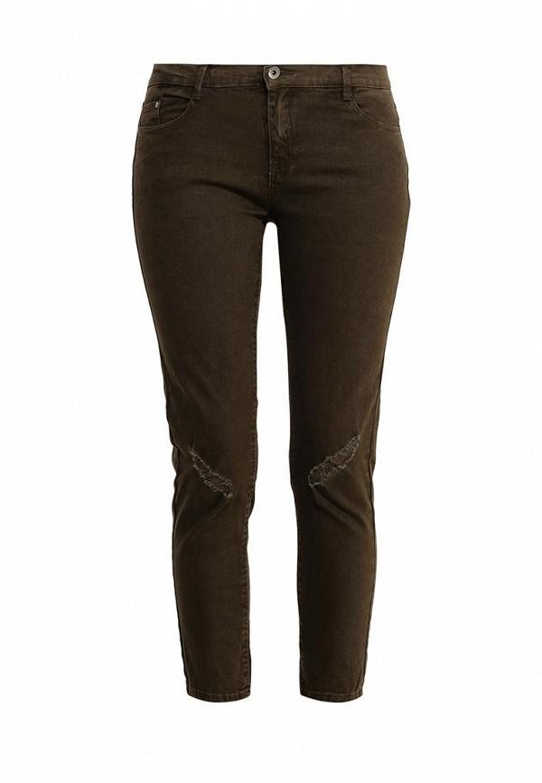 Женские зауженные брюки Mim 2PDECHIRE