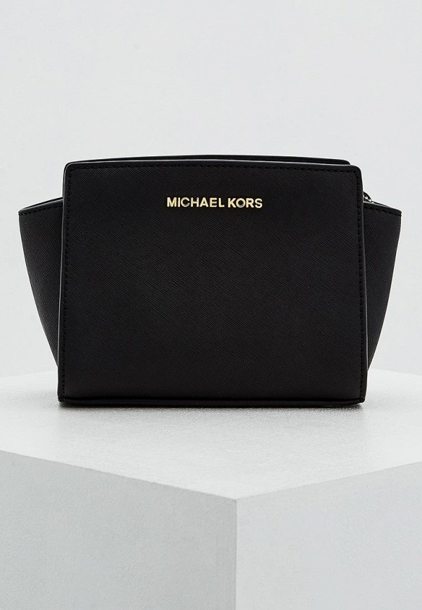 купить Сумка Michael Michael Kors Michael Michael Kors MI048BWLLF71 по цене 17500 рублей