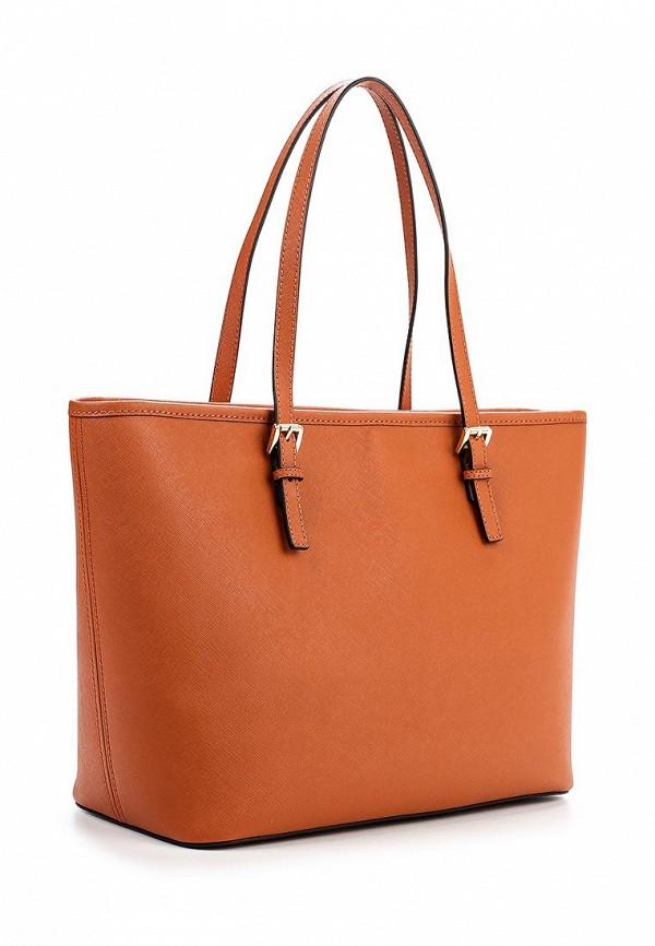 Купить сумку - Michael Kors Ava Small Satchel Gold