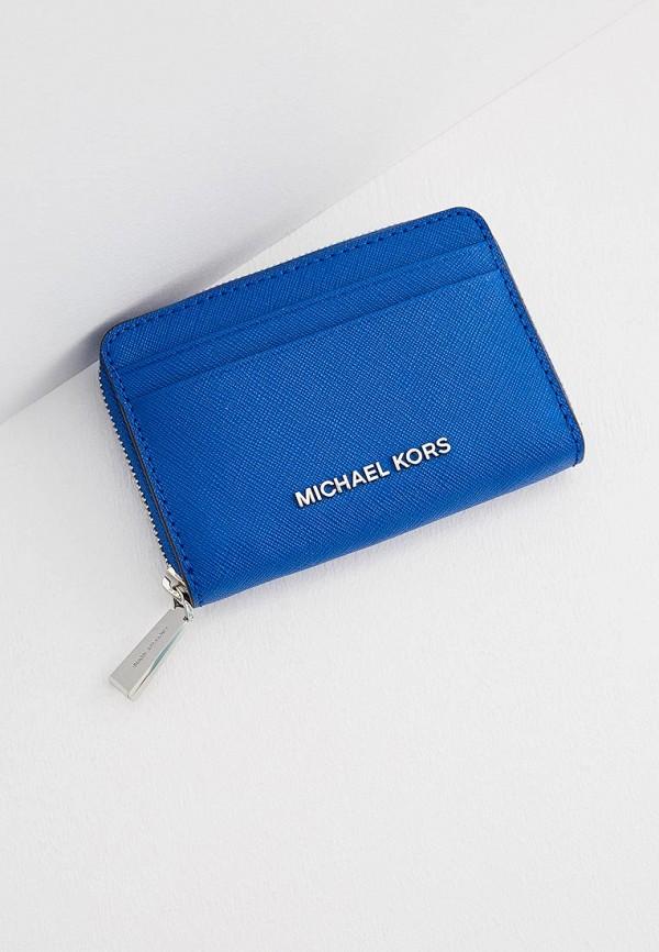 Кошелек Michael Michael Kors Michael Michael Kors MI048BWZLL28 недорго, оригинальная цена