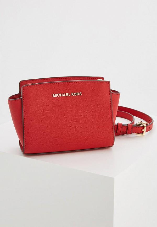Сумка Michael Michael Kors Michael Michael Kors MI048BWZLL36 сумка michael michael kors michael michael kors mi048bwugx88