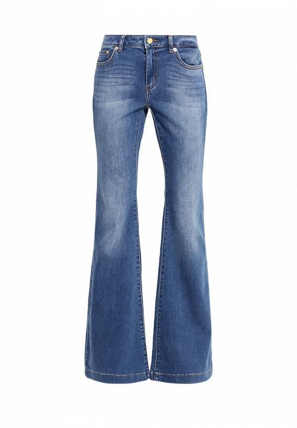 Широкие и расклешенные джинсы MICHAEL Michael Kors MS69CJ10GW