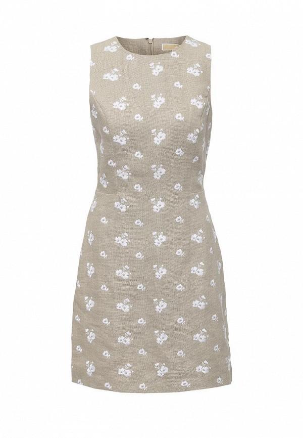 Платье-мини MICHAEL Michael Kors MS68W3Y20P