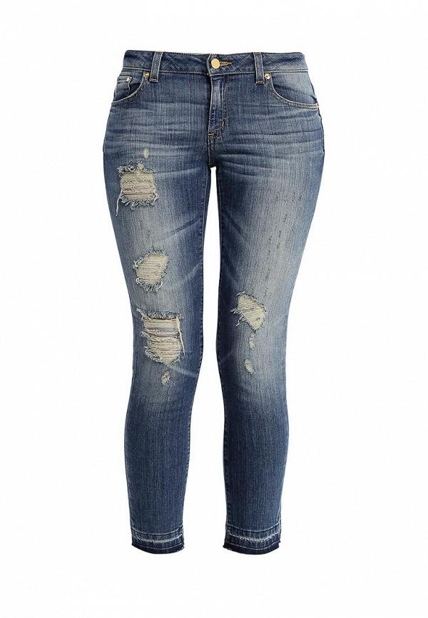 Зауженные джинсы MICHAEL Michael Kors MU69CJT4V6