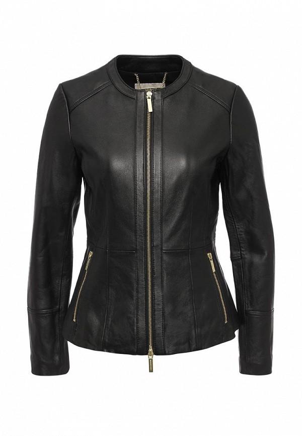 Куртка кожаная Michael Michael Kors MU62HJ712F