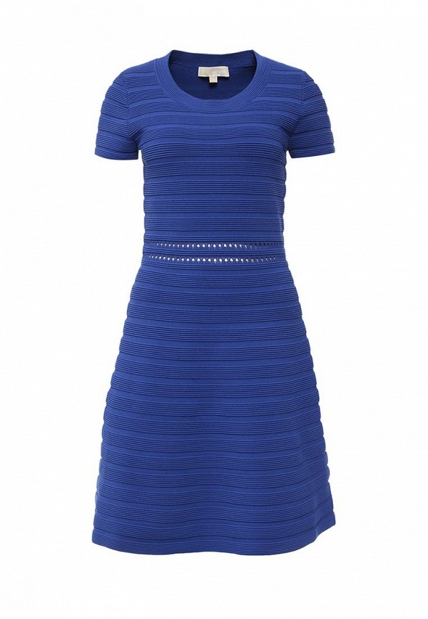 Вязаное платье MICHAEL Michael Kors MU68W9E3KK