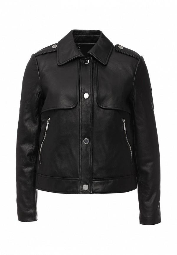 Кожаная куртка MICHAEL Michael Kors MU62HHC12F