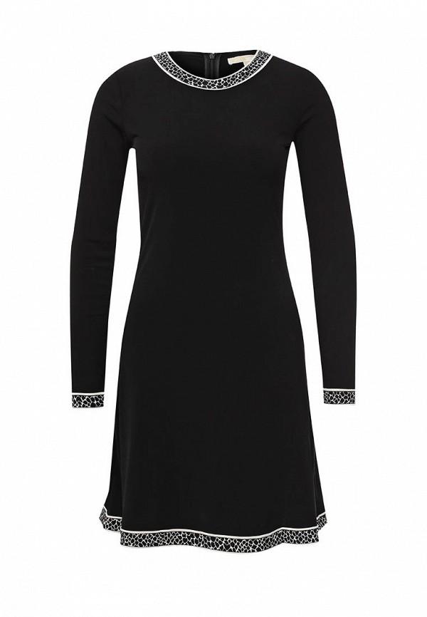 Платье-миди MICHAEL Michael Kors MF68WG703G