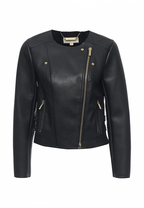 Куртка кожаная Michael Michael Kors MH62HFX5ZJ