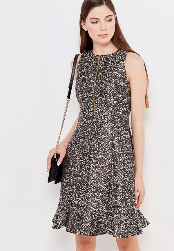 купить Платье Michael Michael Kors Michael Michael Kors MI048EWUGZ76 по цене 9100 рублей