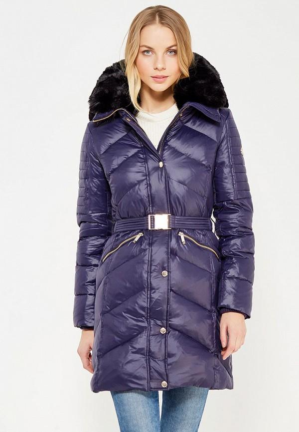 Фото Куртка утепленная Michael Michael Kors. Купить с доставкой