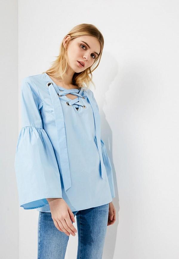 где купить Блуза Michael Michael Kors Michael Michael Kors MI048EWZLF68 по лучшей цене