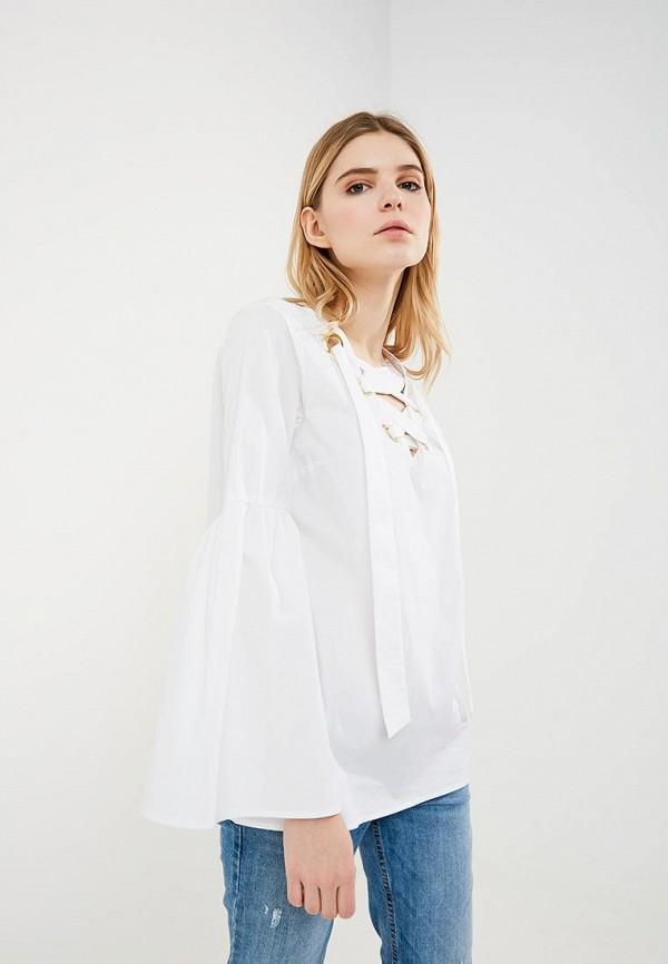 где купить Блуза Michael Michael Kors Michael Michael Kors MI048EWZLF87 по лучшей цене