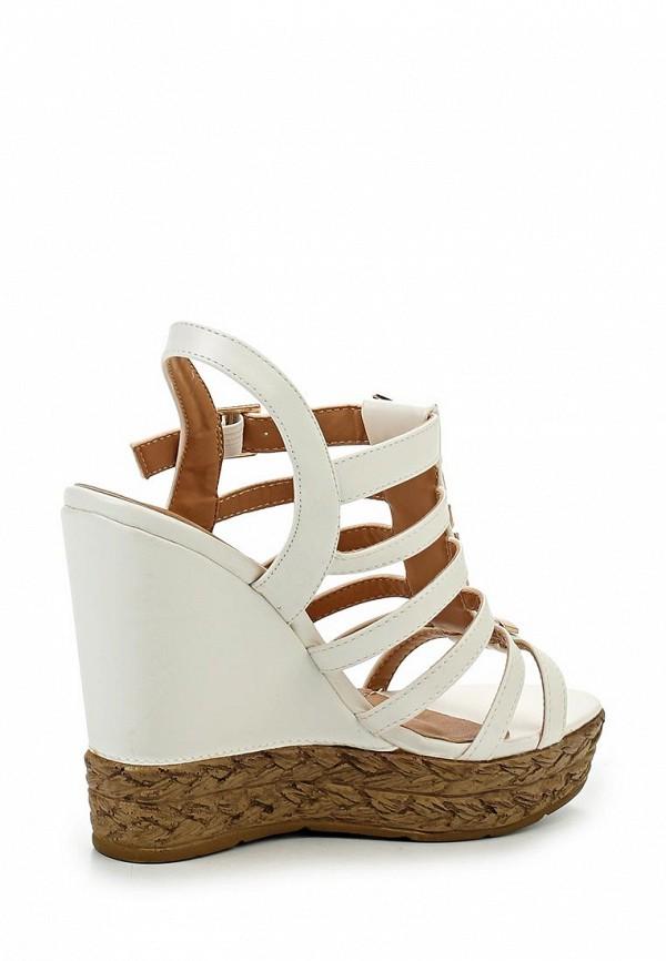 Ламода обувь женская босоножки