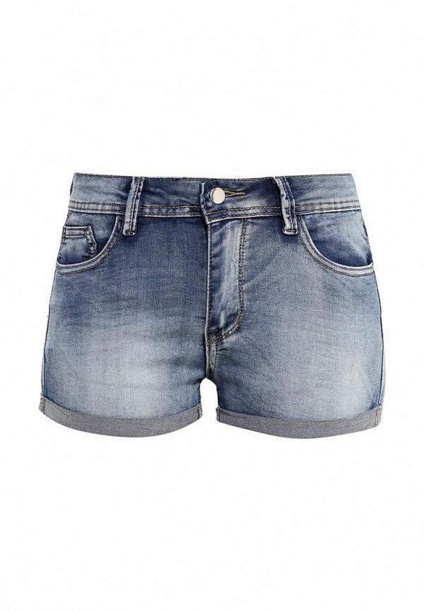 Женские джинсовые шорты Miss Momo R3-AB081