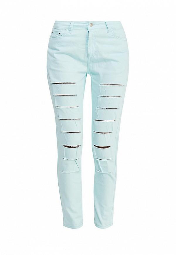 Женские зауженные брюки Miss Momo R3-K335