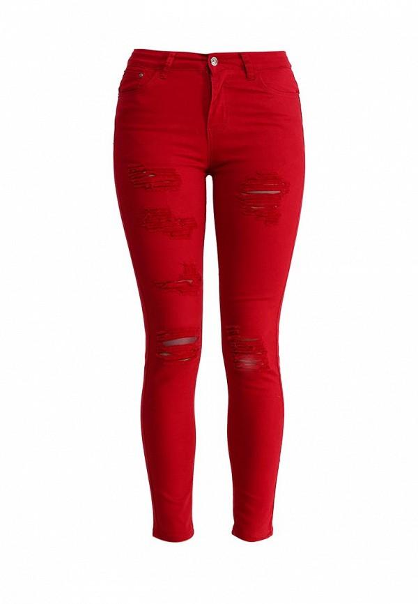 Женские зауженные брюки Miss Momo R3-K337