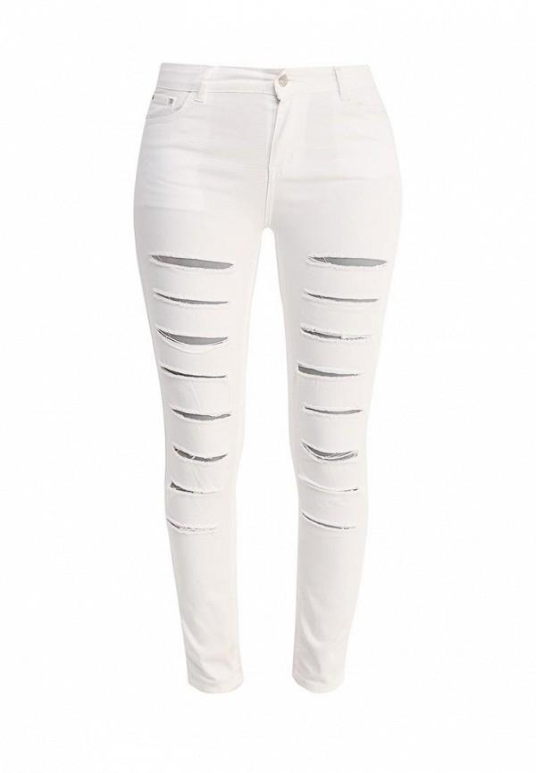 Женские зауженные брюки Miss Momo R3-K340