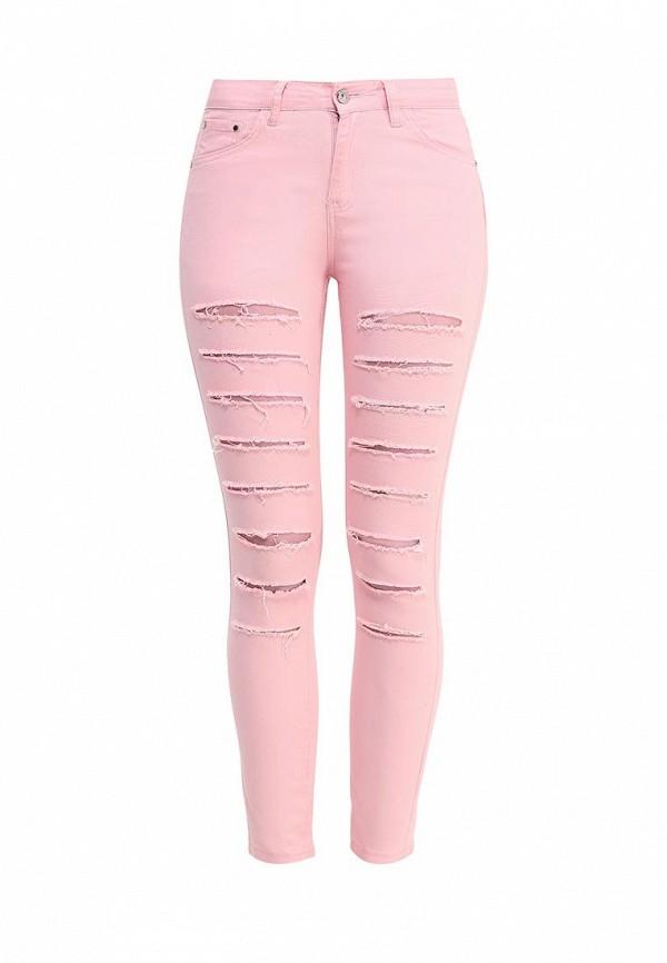 Зауженные джинсы Miss Momo R3-K341