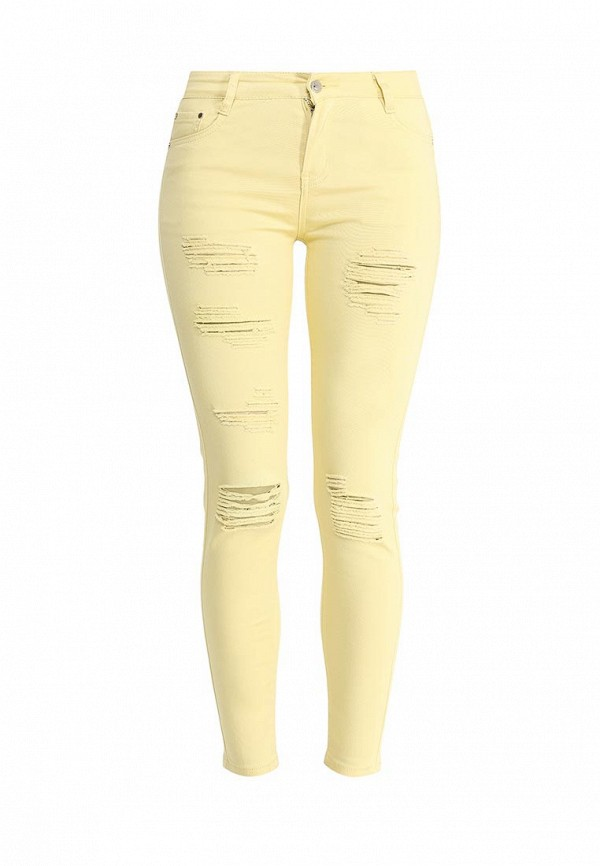 Женские зауженные брюки Miss Momo R3-K353
